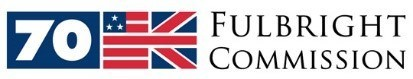 US-UK Fulbright Commission Logo (PRNewsfoto/Elsevier)