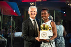"""Coffee Grown by Rwanda's Ngororero Coffee Washing Station Awarded Both """"Best of the Best"""" and """"Coffee Lover's Choice"""" Honors in Third Annual Ernesto Illy International Coffee Award"""