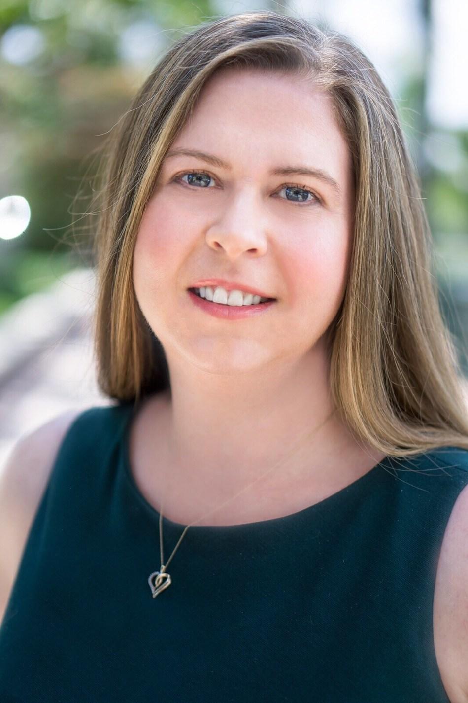 Dr. Alexandra Cook, CPA