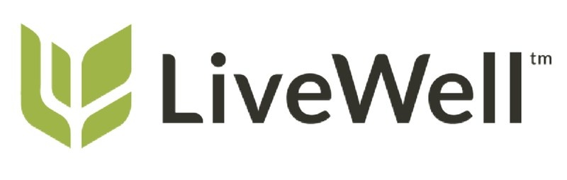 Logo : LiveWell Canada Inc. (CNW Group/LiveWell Canada Inc.)