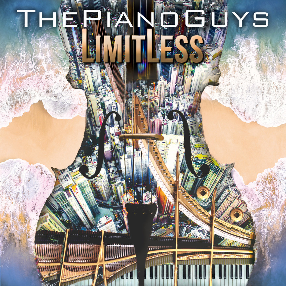 The Piano Guys Release New Album Limitless Available November 9