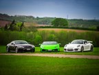 Supercar Hire Expands Into Driving Experiences