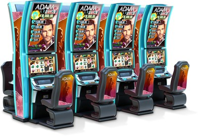 IGT Unveils The Price is Right Slots and Adam Levine Slots at G2E