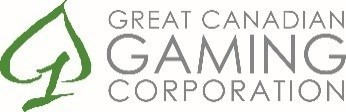 Great Canadian Gaming Corporation (CNW Group/Great Canadian Gaming Corporation - Media Relations)
