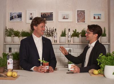 坎特一号鼓励调酒师调制更加可持续性的鸡尾酒