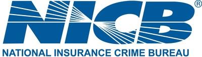 National Insurance Crime Bureau logo (PRNewsFoto/National Insurance Crime Bureau)