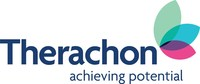 Therachon logo