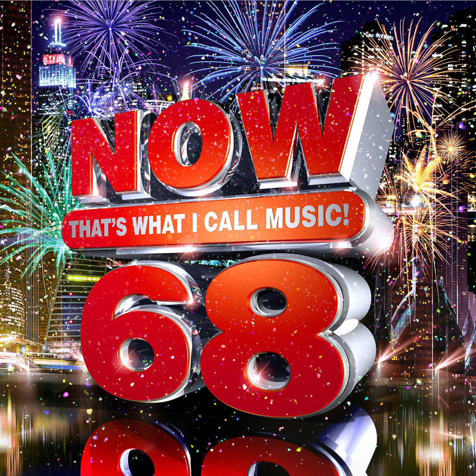 NOW That's What I Call Music!, the world's bestselling multiple-artist album series and oft-referenced cultural phenomenon, is celebrating 20 years of U.S. success, showcasing today's biggest hits across chart-topping numbered volumes and themed releases. 'NOW That's What I Call Music! 68' and the first of two series-spanning, largely fan-voted commemorative collections, 'NOW That's What I Call Music! 20th Anniversary (Volume 1),' are set for digital and CD release on Friday, October 26.