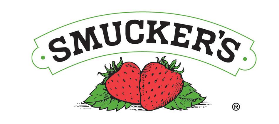 The J. M. Smucker Company logo. (PRNewsFoto/The J. M. Smucker Company) (PRNewsfoto/The J.M. Smucker Company)