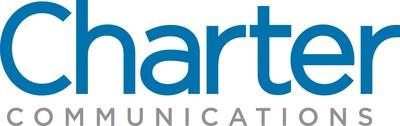 Charter Communications的标志. (PRNewsfoto /特许通信公司.)