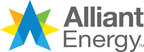 Alliant Energy Corporation declares common stock dividend