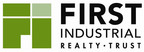 First Industrial Realty Trust Declares Common Stock Dividends...