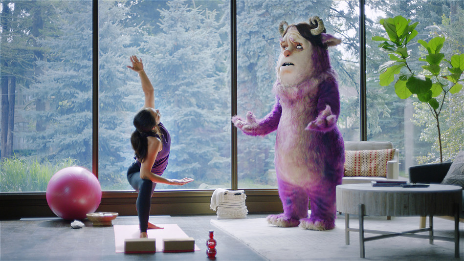 POM Wonderful scares away The Worry Monsters in all new multimillion-dollar national marketing campaign; the antioxidant superpower urges consumers to worry less and get crazy healthy with five new commercials