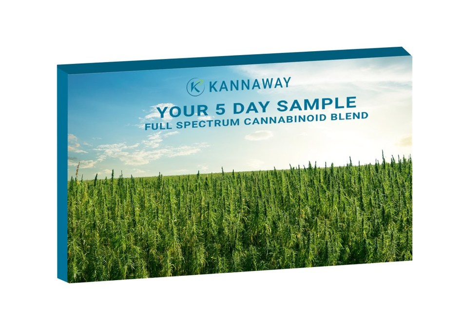 Kannaway® Sample Packs