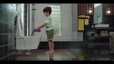 American Standard Challenges Industry Norms With its Differentiated Advertising Campaign