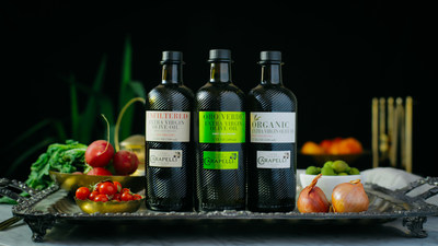 Carapelli Extra Virgin Olive oil