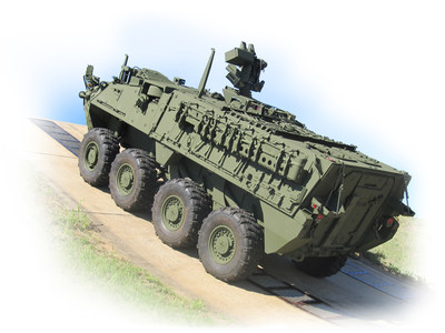 The U.S. Army has awarded General Dynamics Land Systems a $383 million contract modification to upgrade 173 more Stryker flat-bottom vehicles to the A1 configuration.