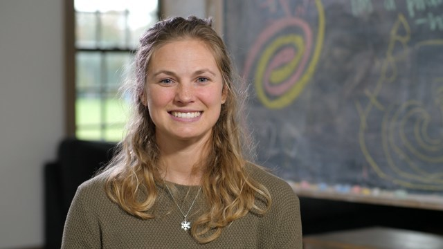 Olympic Gold Medalist Jessie Diggins has partnered with The Emily Program and The Emily Program Foundation to elevate the dialogue about eating disorders treatment, advocacy, support and prevention.