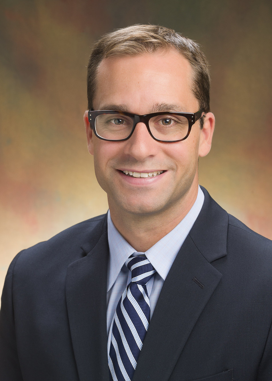 William H. Peranteau, MD, a pediatric and fetal surgeon in CHOP's Center for Fetal Diagnosis and Treatment