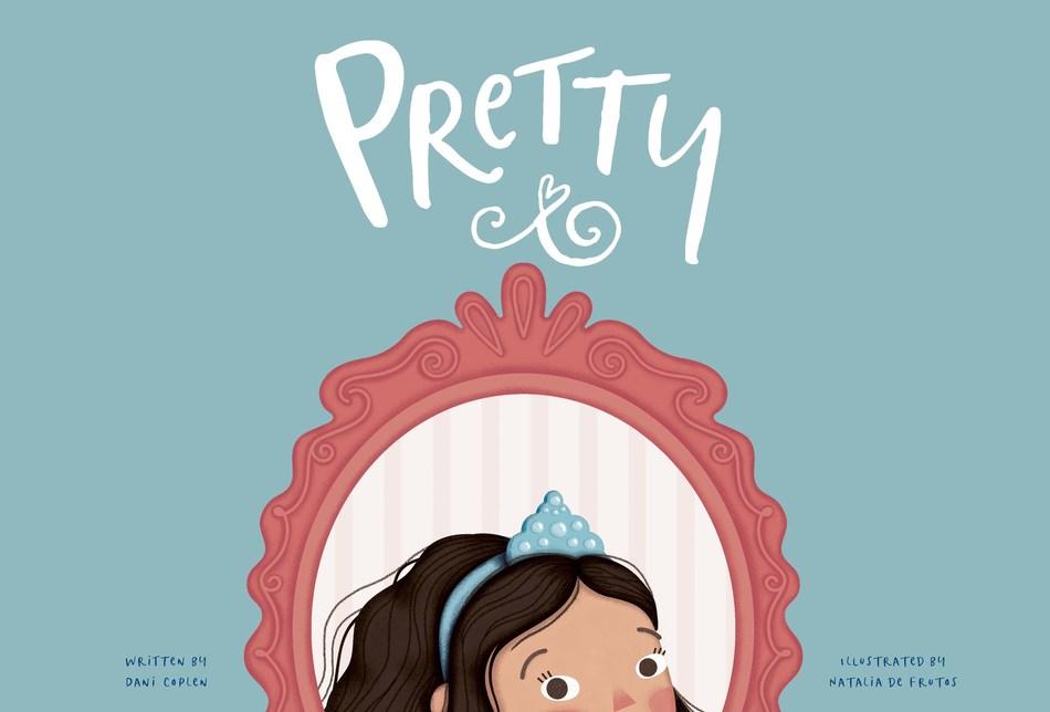 Cover art for Pretty
