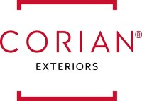 Corian logo (PRNewsfoto/Corian)