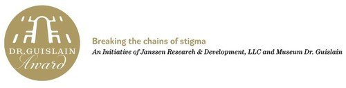 Dr_Guislain_Award