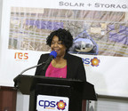 CPS Energy Launches Solar Energy And Battery Storage Project