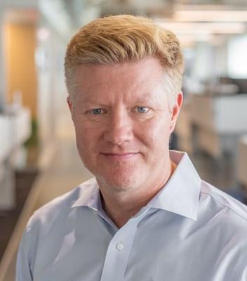Planview CFO Todd Sanders