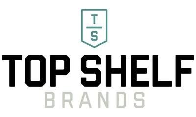 Top Shelf Brands Logo (PRNewsfoto/Top Shelf Brands)