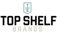Top Shelf Brands Logo (PRNewsfoto/Top Shelf Brands)
