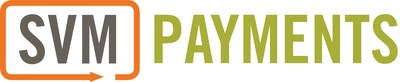 SVM Payments, the prepaid card division of SVM, was launched to differentiate the division's focus on customized prepaid solutions and reward programs.