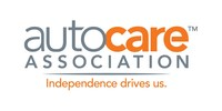 Auto Care Association logo. (PRNewsfoto/Auto Care Association)