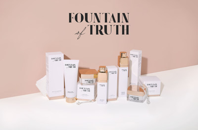 Fountain of Truth Beauty