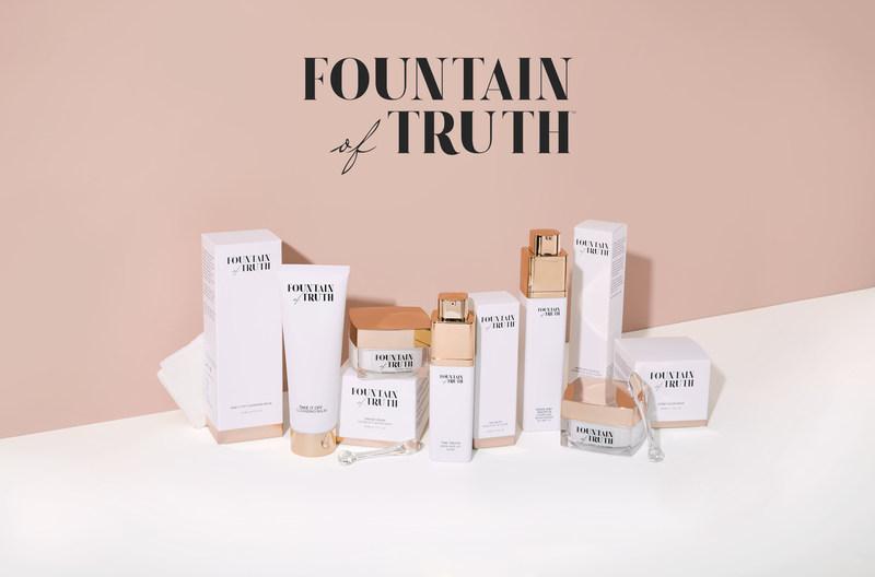 Fountain of Truth Beauty