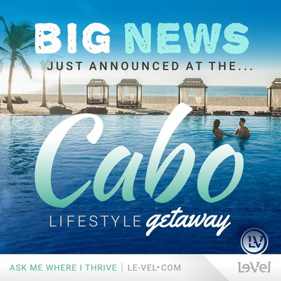 Le-Vel announces multiple product launches, fall promotional lineup