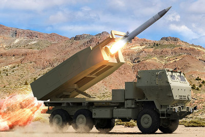 Raytheon's DeepStrike® missile is the U.S. Army's affordable solution that offers double the firepower, greater range and precision accuracy.