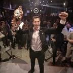 Australia's Orlando Marzo Crowned World's Best Bartender