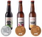 Global Beer Launch in London of Old Boy Mary Jane Beer Range - Next Launch is Berlin
