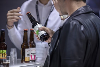CLV Frontier Brands launches Old Boy Mary Jane Beer (CNW Group/LGC Capital Ltd)