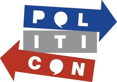 OCTOBER 20TH - 21ST | Los Angeles Convention Center (PRNewsfoto/Politicon)