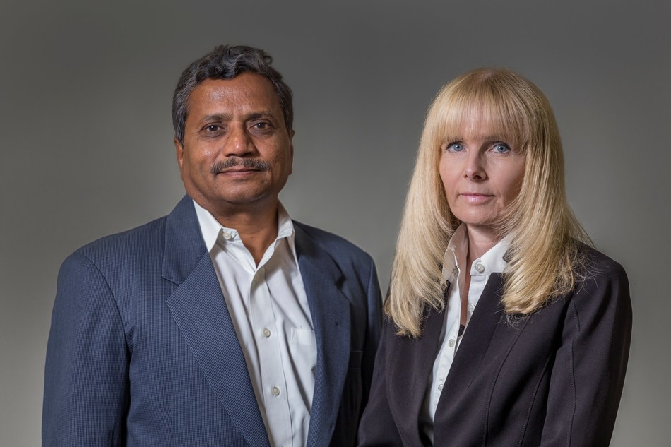 pSemi Promotes Two Directors to Vice Presidents, Anil Tata and Donna Fenn