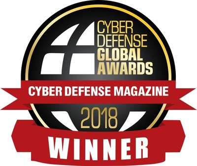 Resecurity Named Leader in Forensics in Cyber Defense 2018 Global Awards