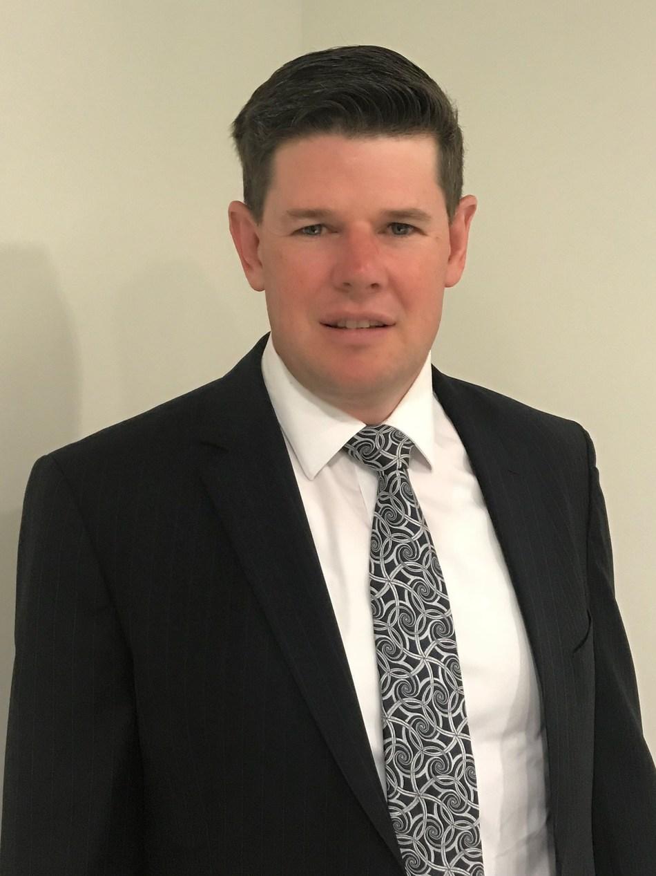 Nathan Gooley - NAB (PRNewsfoto/Brilliance Financial Technology)
