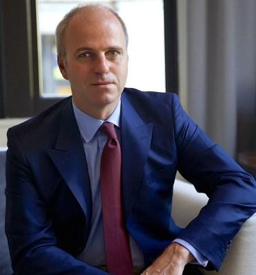 Jean-Edouard van Praet - Brilliance (PRNewsfoto/Brilliance Financial Technology)