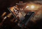 Doogee Introduces the DOOGEE S70 With Gamepad, the World's First Rugged Gaming Smartphone