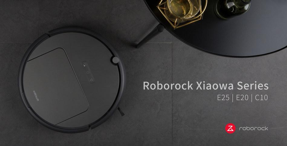 Roborock Xiaowa Series