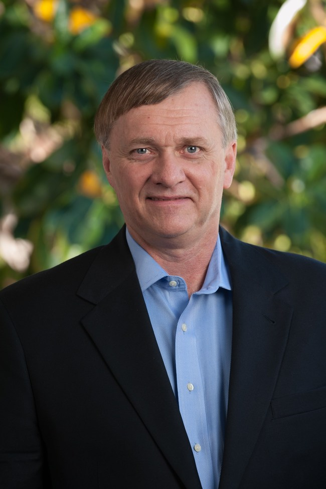 John Dykstra, Chief Information Officer