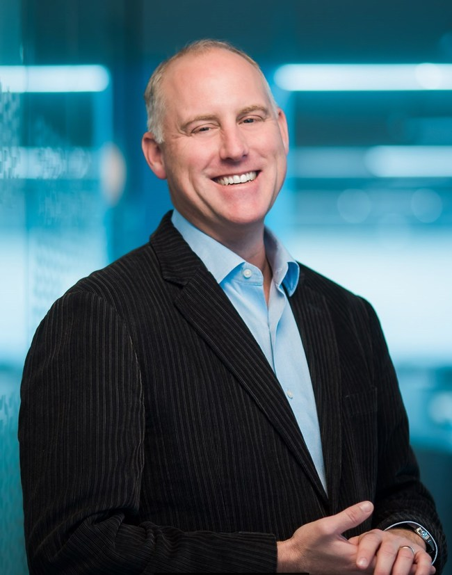 John Benson, Chief Human Resources Officer