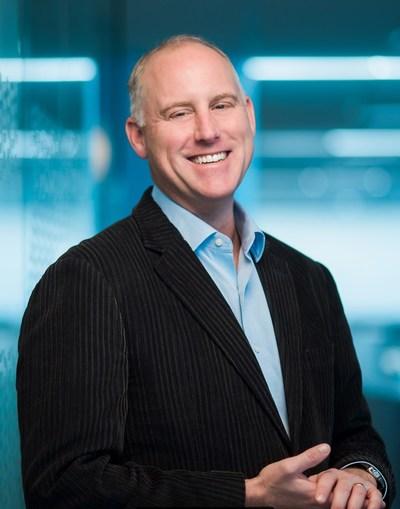 John Benson, Chief Human Resources Officer