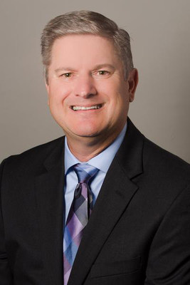 Rob Smith, Erie Insurance Columbus Branch Manager